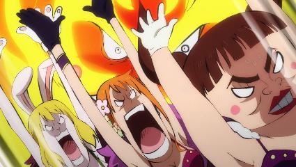 Quiero ser Oden. El sueño de Yamato