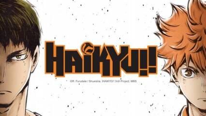 Haikyuu!! Tercera Temporada