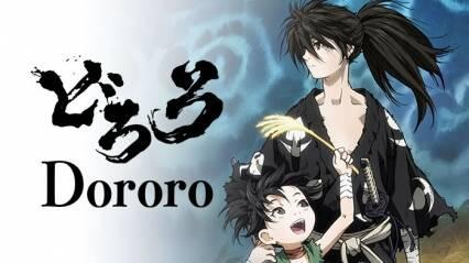 Dororo (2019)