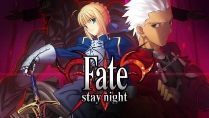 Fate/stay night (TV)