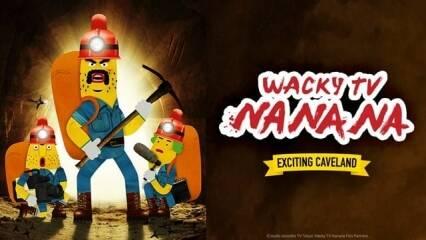 Wacky TV Nanana Season 2