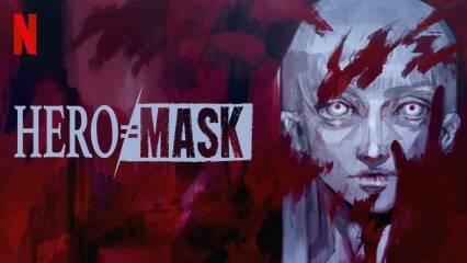 Hero Mask 2