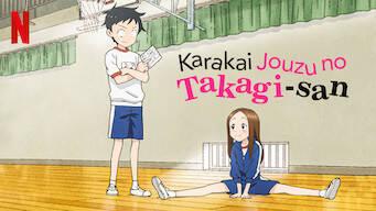 Karakai Jouzu no Takagi-san 2 Latino