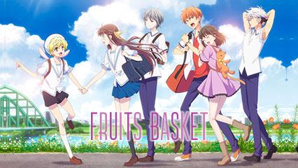Fruits Basket 2nd Season