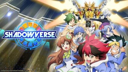 Shadowverse (TV)