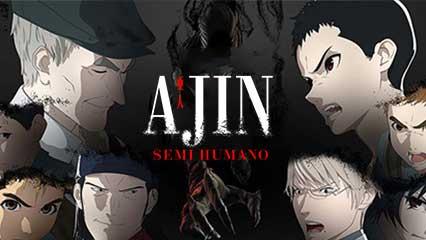 Ajin 2nd Season