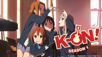 K-On! (TV)