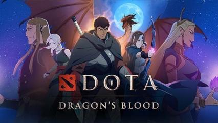 DOTA: Dragon's Blood Latino