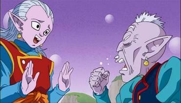 ¡Encuentra al Super Saiyan God! ¡¿Dónde está el resto de mi sueño?!