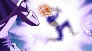¡Llega Goku! ¡¿Una última oportunidad de Beerus-sama?!