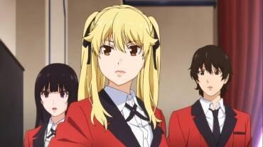 El clan de las chicas Momobami