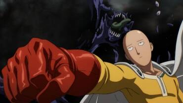 El hombre más fuerte