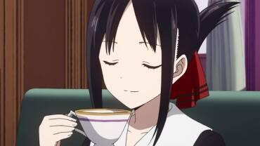 Miyuki Shirogane aún no lo hizo / Kaguya quiere que acierte / Kaguya quiere caminar