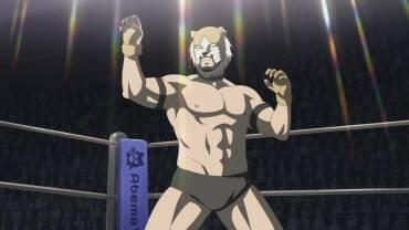 Luchador x Invocación