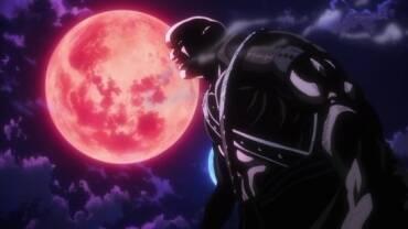 El diablo llega a Sasazuka