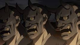 Acto decimoctavo - Los gritos de Banshee