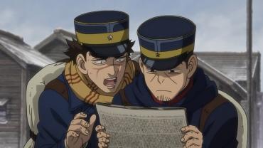 The Immortal Sugimoto Harakiri Show