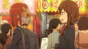 Konomi ya pronto dará sus exámenes