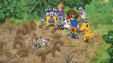 Hikari y el bosque ambulante