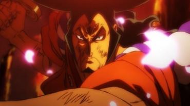 ¡El fin de la batalla! ¡Oden contra Kaido!