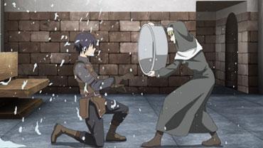 El poder de un hada