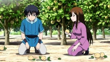 Yaana y Aoyuu son las Vaikdam