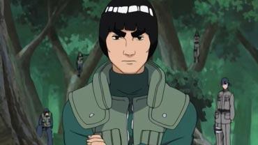Hasta el ANBU se rinde. Los recuerdos de Naruto