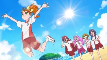 ¡El Festival de Minamino! ¡Laura, dinos tu deseo!
