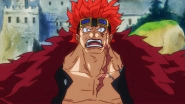 ¡Música de pelea! ¡Una habilidad que hiere a Luffy!