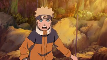 ~Historia de Konoha~ Naruto y el Soldado Anciano