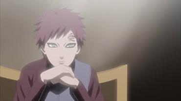 La Petición de Naruto
