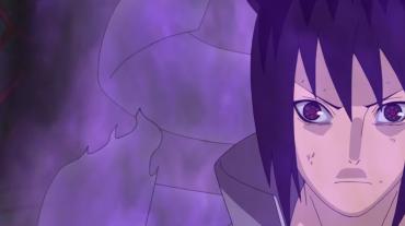 El Camino del Ninja de Sasuke