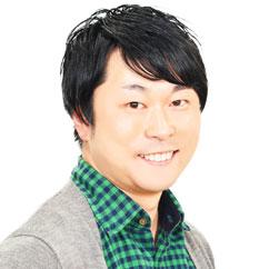 Takashi Narumi